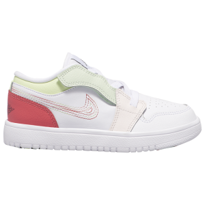 Jordan AJ 1 Low - Girls' Preschool