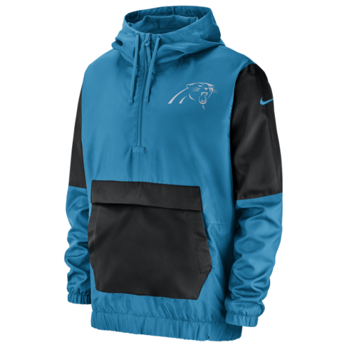 Nike NFL Historic 1/4 Zip Anorak Jacket - Men's
