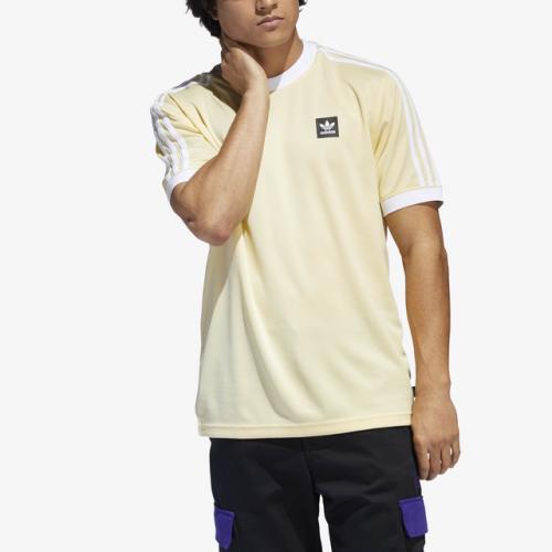 adidas Originals Club Short Sleeve T-Shirt - Men's