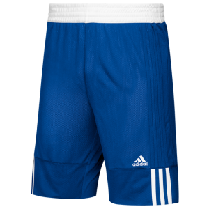 adidas Team 3G Speed Reversible Shorts - Boys' Grade School