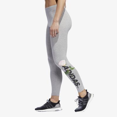 adidas Athletics Roses Floral Leggings - Women's