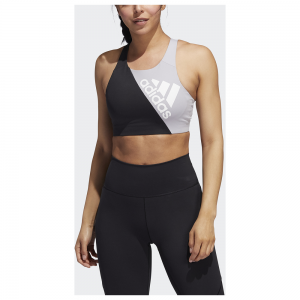 adidas Ultra Alphaskin Bos Bra - Womens