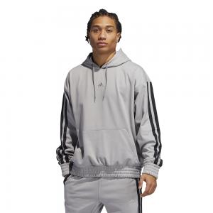 adidas Legend Fleece Hoodie - Mens