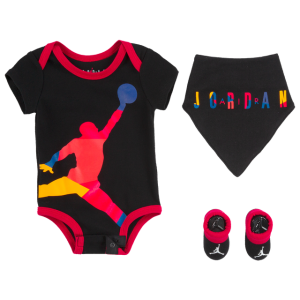 Jordan Rivals Oversized Jumpman 3 Piece Set - Boys' Infant
