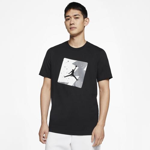 Jordan Poolside T-Shirt - Mens