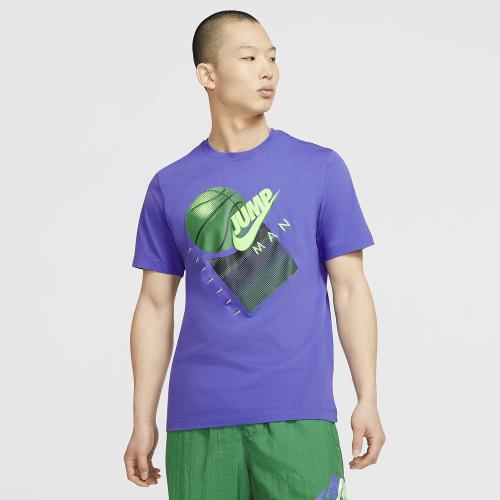Jordan Brand Graphic T-Shirt - Mens