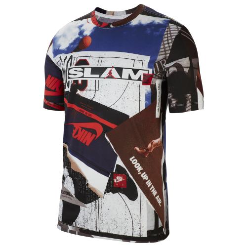 Jordan Brand Photo T-Shirt - Mens