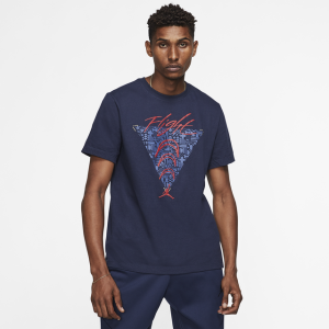 Jordan Retro 4 T-Shirt - Men's