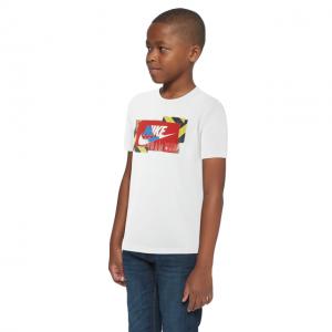 Nike Futura Hazard T-Shirt - Boys' Grade School
