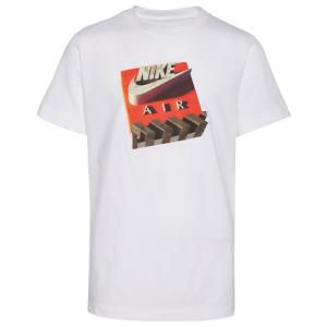 Nike Air 3D Shoe Box T-Shirt - Boys' Grade School