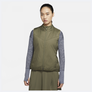 Nike Warm Filled Repel Reversible Vest - Womens