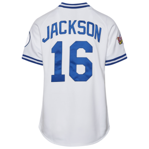 Mitchell & Ness MLB Authentic Collection Jersey - Men's