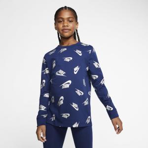 Nike NSW Winterized L/S Top - Girls' Grade School
