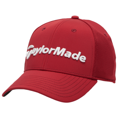 TaylorMade Performance Cage Golf Cap - Men's