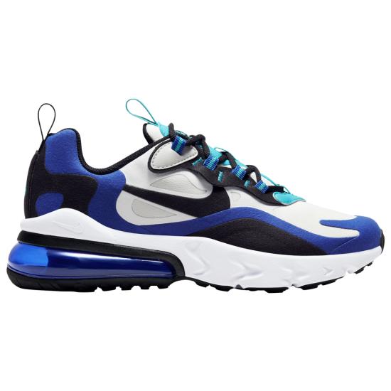 Nike Air Max 270 React - Boys Grade School