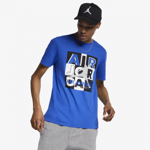 Jordan Retro 10 Air Jordan T-Shirt - Men's