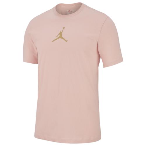 Jordan Jumpman Dri-FIT Crew T-Shirt - Men's