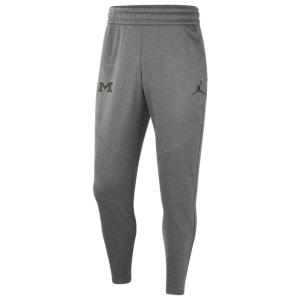 Jordan College J Practice Fleece Pants - Men's