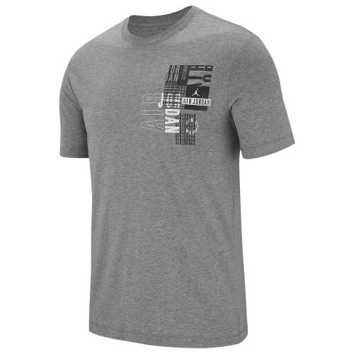 Jordan Jumpman Moto T-Shirt - Mens