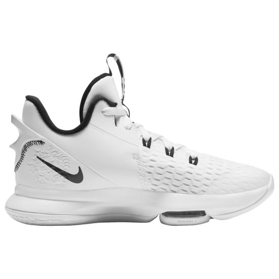 Nike LeBron Witness V - Mens