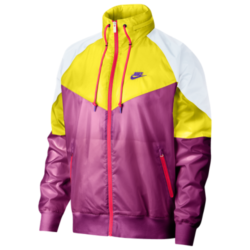 Nike Windrunner + Jacket - Men's