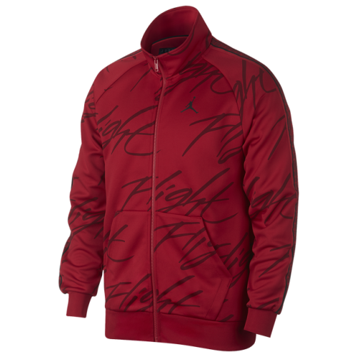 Jordan Jumpman Tricot Jacket - Men's