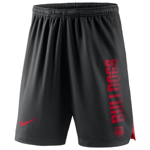 Nike College Knit Player Shorts - Men's