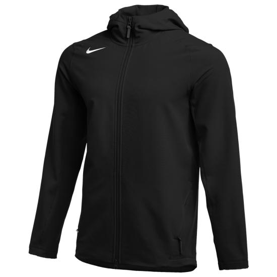 Nike Team Therma Pre-Game Full-Zip - Mens