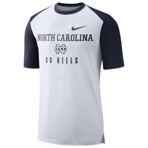 Jordan College Team Mantra T-Shirt - Men's