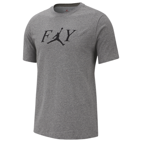 Jordan Fly Dri-FIT Crew T-Shirt - Men's