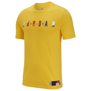 Jordan Sport DNA HBR Crew T-Shirt - Men's