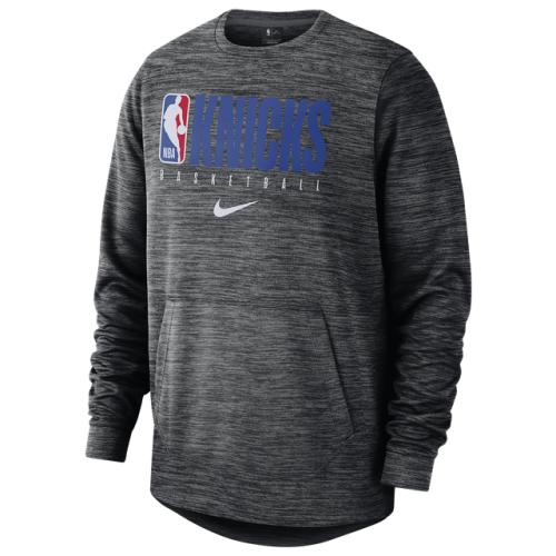 Nike NBA Spotlight Pullover Crew - Men's