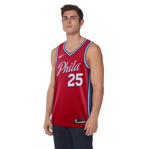 Nike NBA Statement Swingman Jersey - Men's