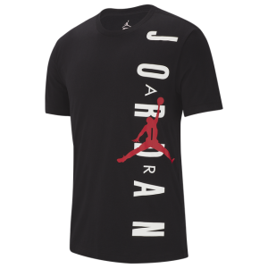 Jordan JSW HBR Vertical Jordan T-Shirt - Men's