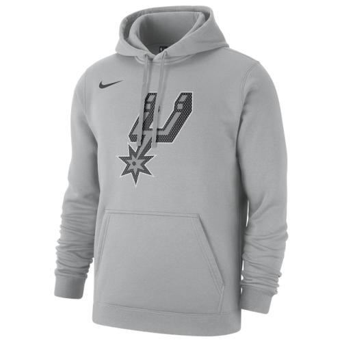 Nike NBA Club Fleece Pullover Hoodie - Men's