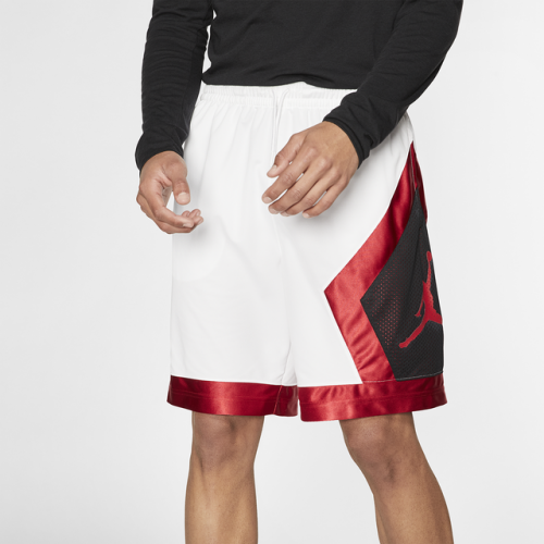 Jordan Jumpman Diamond Shorts - Men's