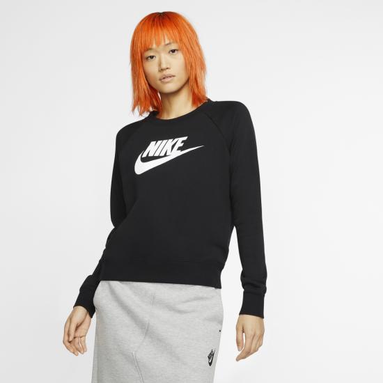 Nike Essential Crew Fleece HBR - Womens