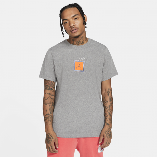 Jordan Keychain T-Shirt - Mens