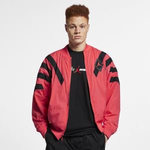 Jordan Retro 6 Nylon Jacket - Men's