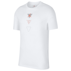 Jordan Retro 4 Flight Nostalgia T-Shirt - Men's