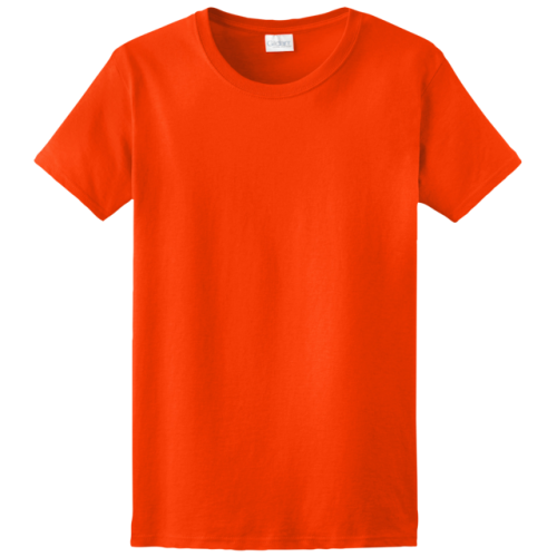 Gildan Team Ultra Cotton 6oz. T-Shirt - Women's