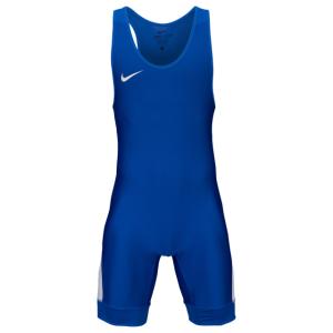 Nike Grappler Elite Wrestling Singlet - Youth