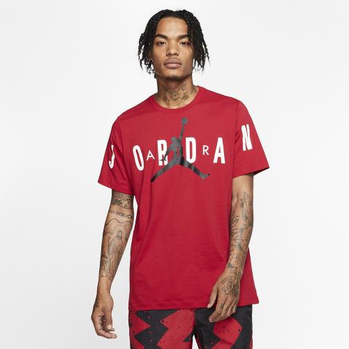 Jordan Brand Stretch T-Shirt - Mens