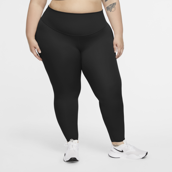 Nike One Luxe MR 7/8 Tights - Womens