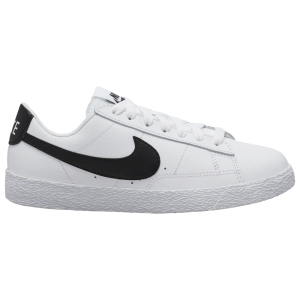 Nike Blazer Low - Boys Grade School