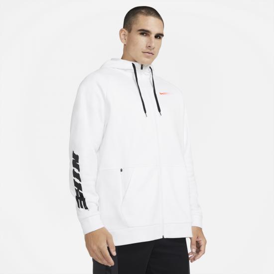Nike Therma Energy Full Zip Hoodie - Mens