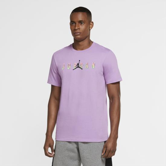 Jordan Sport DNA HBR T-Shirt - Mens