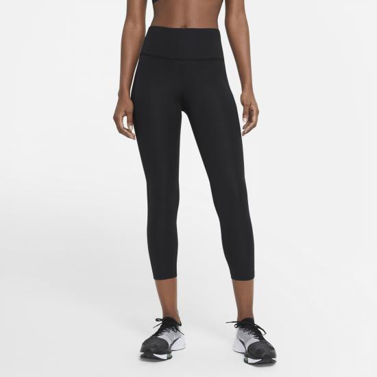 Nike Fast Crop Tights - Womens