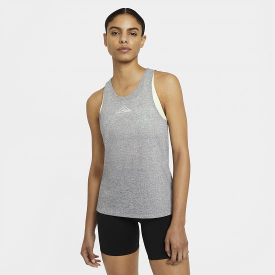 Nike Trail City Sleek Tank - Womens