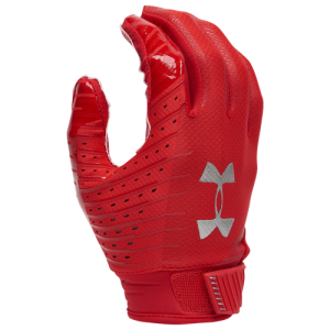 Under Armour Spotlight NFL Receiver Gloves - Men's